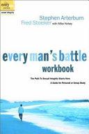 Every Man s Battle Workbook