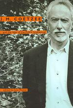 J.M. Coetzee and the Idea of the Public Intellectual