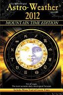 Astro Weather 2012 Mountain Time Edition PDF