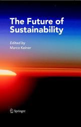 The Future Of Sustainability Book PDF