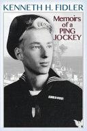 Download Memoirs of a Ping Jockey Book