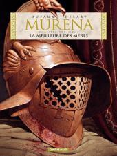 Murena - Tome 3 - La Meilleure des mères