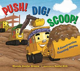 Push Dig Scoop  Book PDF