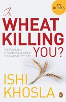 Is Wheat Killing You  PDF