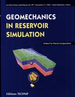 Geomechanics in Reservoir Simulation