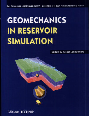 Geomechanics in Reservoir Simulation PDF
