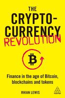 The Cryptocurrency Revolution PDF