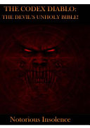 The Codex Diablo