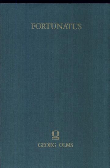 Von Fortunato und seynem Seckel  auch W  nschh  tlein  genannt  PDF