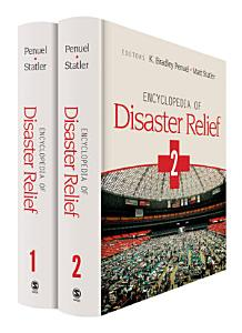 Encyclopedia of Disaster Relief PDF