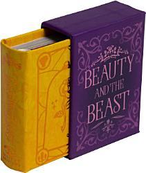 Disney Beauty and the Beast  Tiny Book  PDF