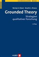 Grounded theory PDF