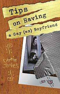 Tips on Having a Gay  Ex  Boyfriend Book