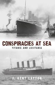 Conspiracies at Sea PDF
