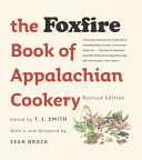The Foxfire Book Of Appalachian Cookery Book PDF