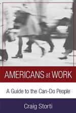 Americans At Work