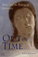 Out of Time PDF