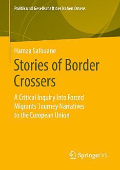 Stories of Border Crossers PDF
