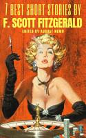 7 best short stories by F  Scott Fitzgerald PDF