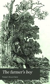 The Farmer's Boy;: A Rural Poem