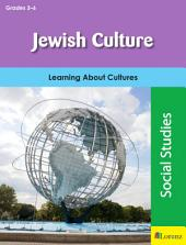 Jewish Culture: Learning About Cultures