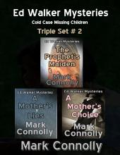 Ed Walker Mysteries - Triple Play 2