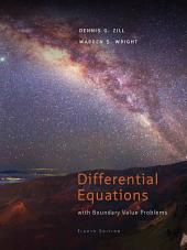 Differential Equations with Boundary-Value Problems: Edition 8