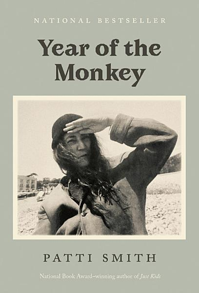 Download Year of the Monkey Book