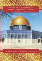 Unity and Diversity in World s Living Religions PDF