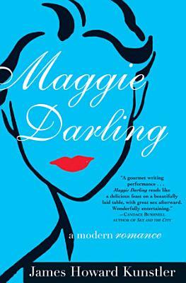 Maggie Darling