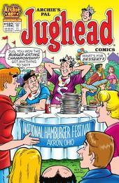 Jughead #182