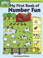 BOOST My First Book of Number Fun PDF