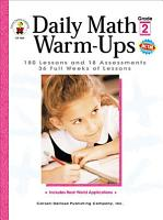 Daily Math Warm Ups  Grade 2 PDF