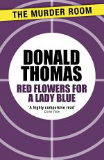 Red Flowers for Lady Blue