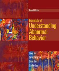 Essentials Of Understanding Abnormal Behavior Book PDF