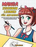 Manga zeichnen lernen f  r Anf  nger PDF