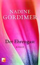 Der Ehrengast PDF