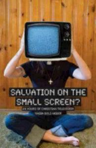 Salvation on the Small Screen  Book
