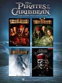 Pirates of the Caribbean PDF