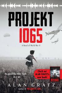 Projekt 1065 Book