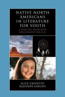 Native North Americans in Literature for Youth PDF