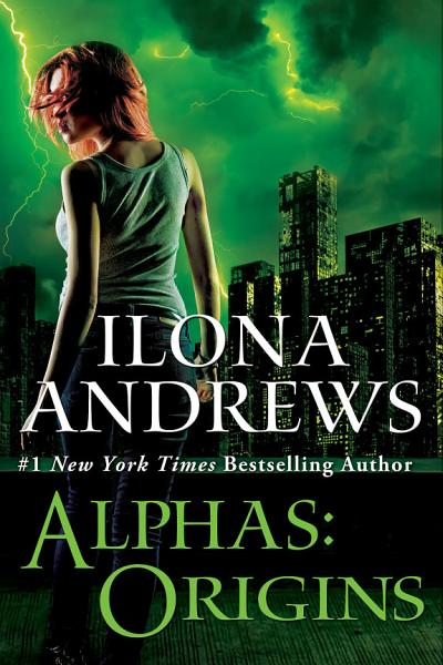 Download Alphas  Origins Book