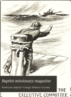 The Baptist Missionary Magazine PDF