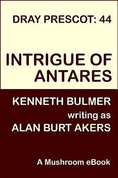 Intrigue of Antares PDF