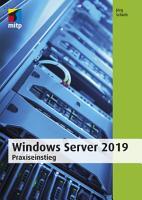 Windows Server 2019 PDF