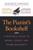 The Pianist s Bookshelf PDF