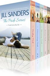 Pride Series Box Set