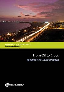 From Oil to Cities PDF