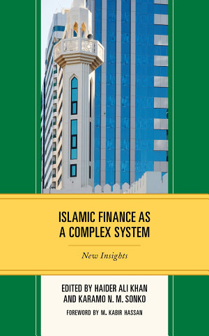 Islamic Finance as a Complex System