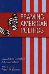 Framing American Politics Book PDF